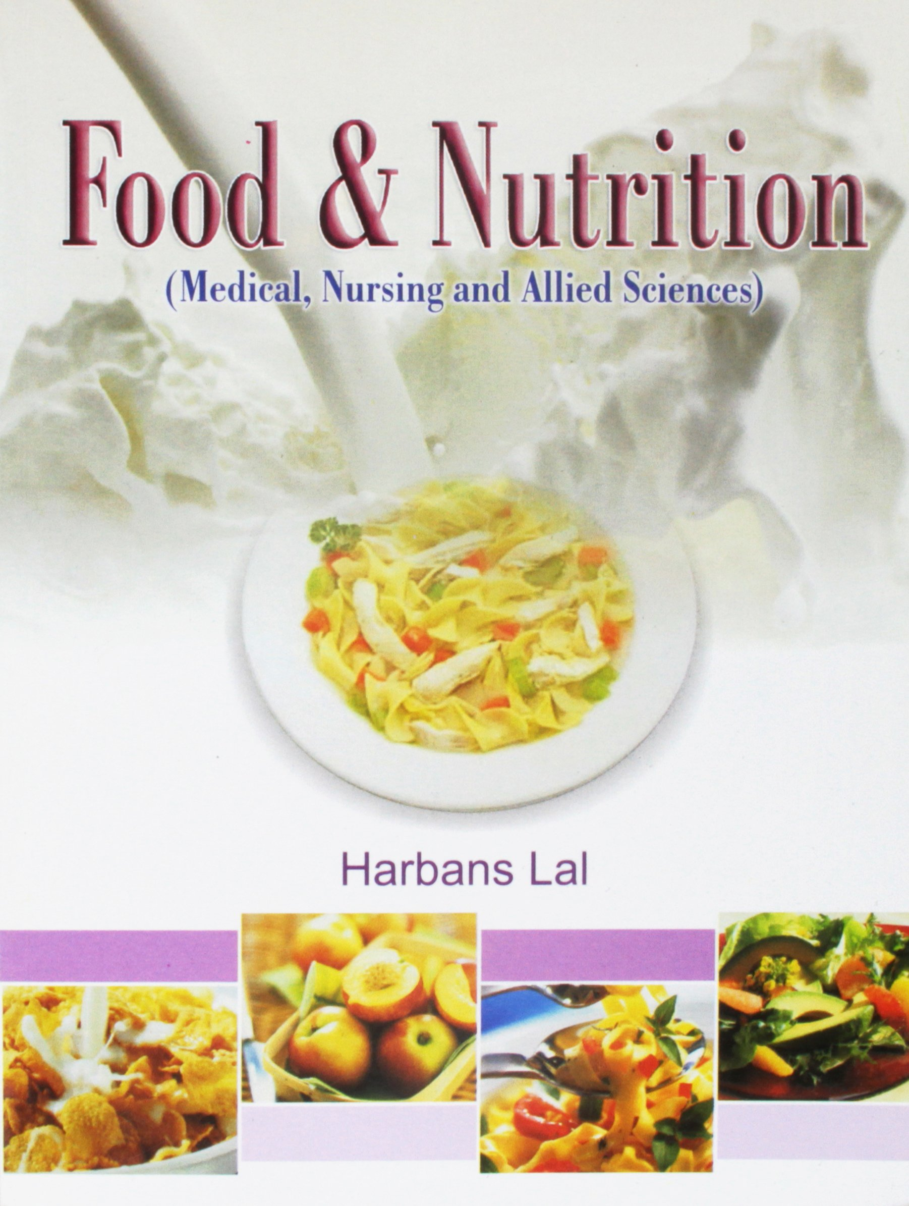 diet and nutrition for allied health sciences