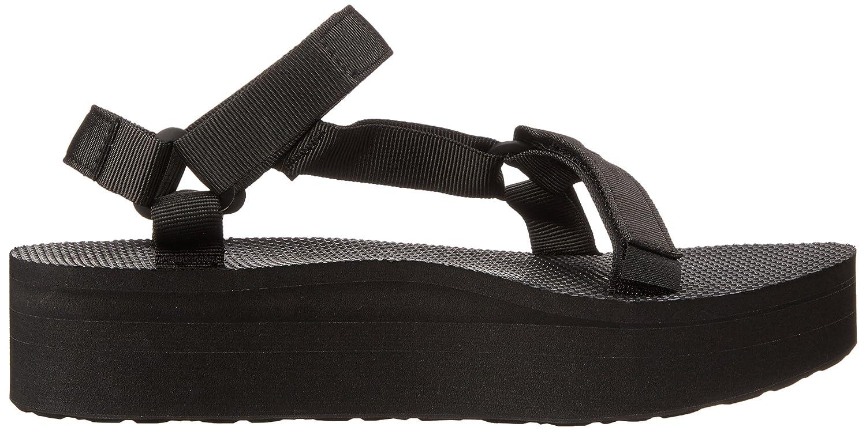 1716814144 Amazon.com | Teva Women's Flatform Universal Sandal | Flats