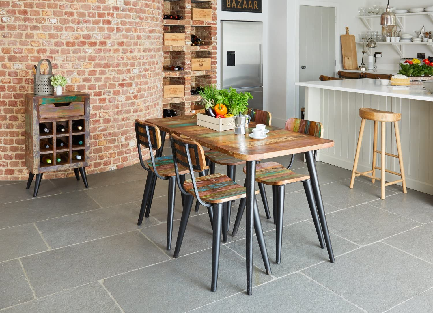Baumhaus Coastal Chic Small Dining