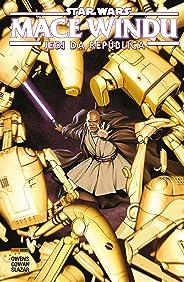 Star Wars: Mace Windu - Jedi Da República