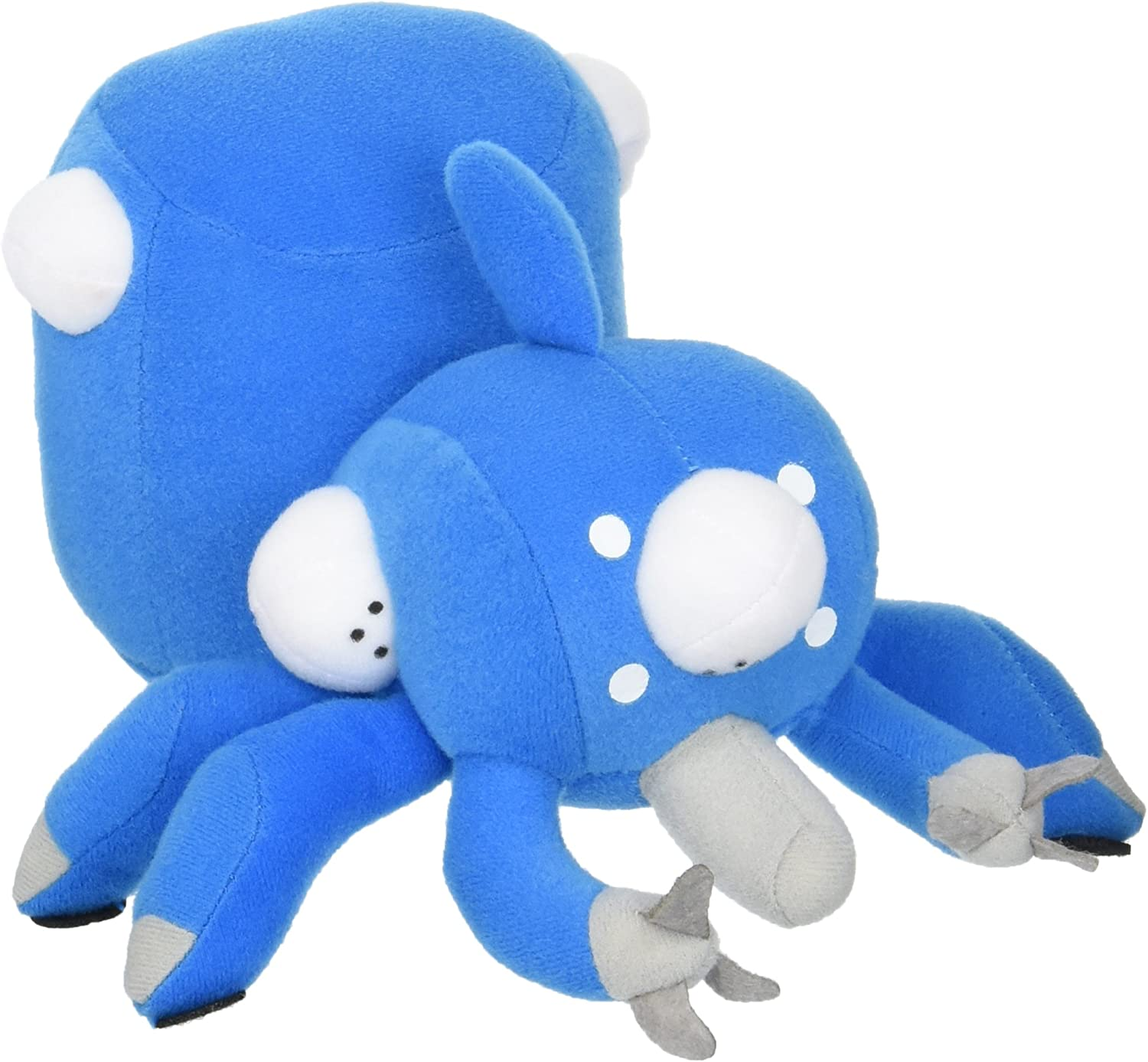 Peluche Ghost in the Shell Ghost in the shell Tachikoma Yellow