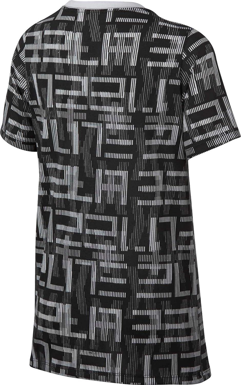9ef949e2 Amazon.com | Nike Boys' Dry Elite Print Basketball T-Shirt(Dark Grey/Black,  X-Small) | Shoes