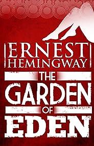 Garden of Eden (English Edition)