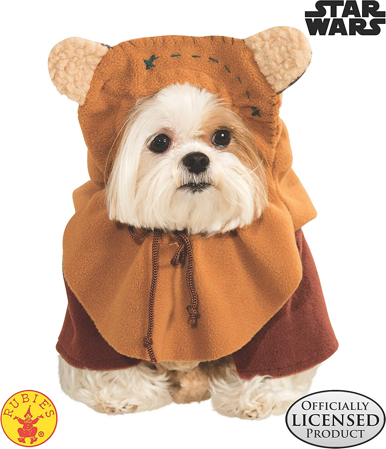 Rubies Star Wars Ewok Pet Costume