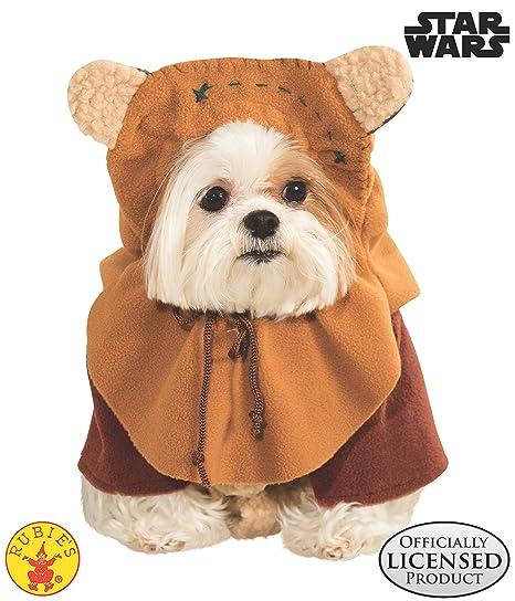 Rubies Star Wars Ewok Pet Costume