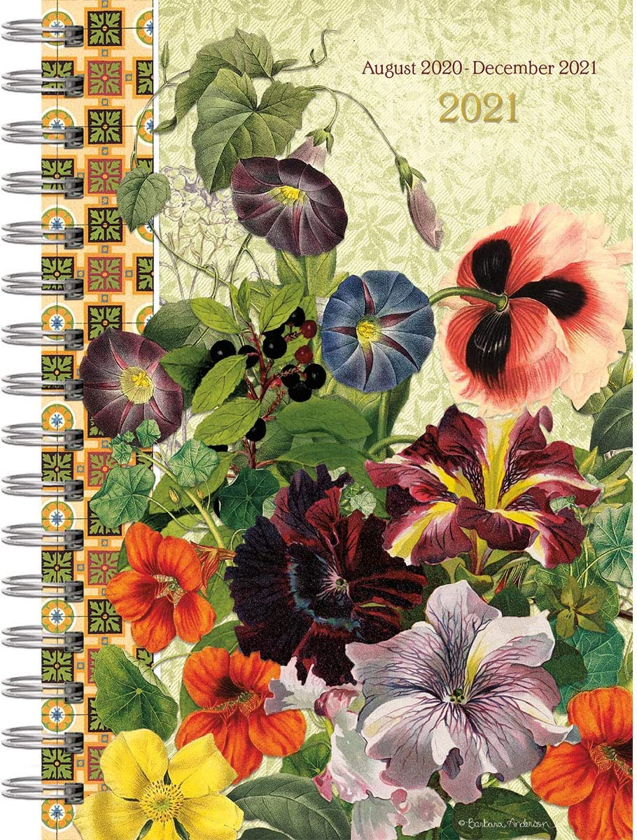 WSBL Botanical Gardens 2021 Engagement Planner (21997005083)