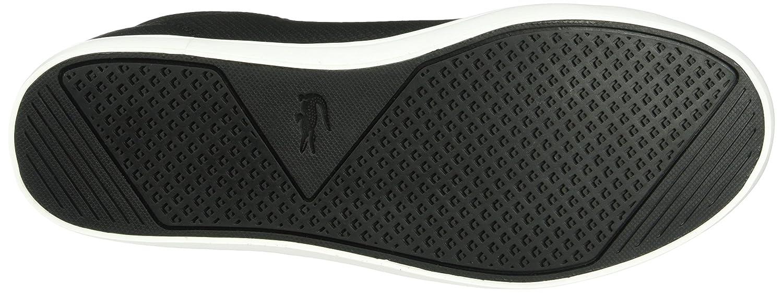 1b2dd52d07 Lacoste Straightset 316 3 Caw Blk, Baskets Femme: Amazon.fr: Chaussures et  Sacs