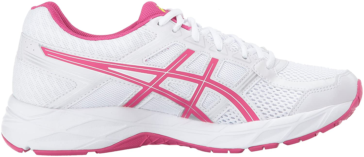 Zapatillas de rosa B01MRF8FSN running ASICS Gel-Contend 4 para real ...