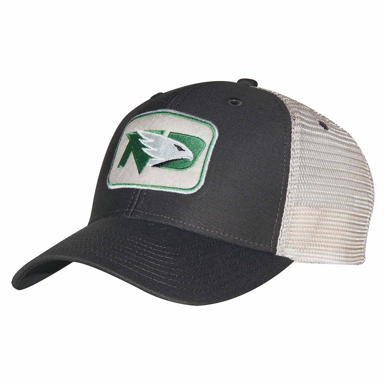 Amazon.com   Ouray Sportswear NCAA North Dakota Soft Mesh Sideline ... 8d9470bd8
