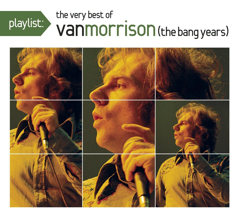 Morrison Van Morrison Van The Songs Best Of