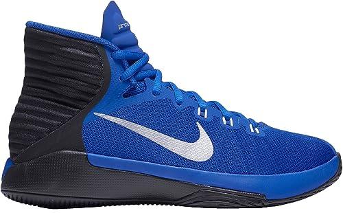 Nike 844792-400, Zapatillas de Baloncesto para Mujer, Azul (Game ...