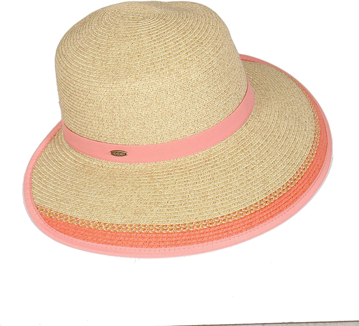 Beach Hats Wide Brim Summer...