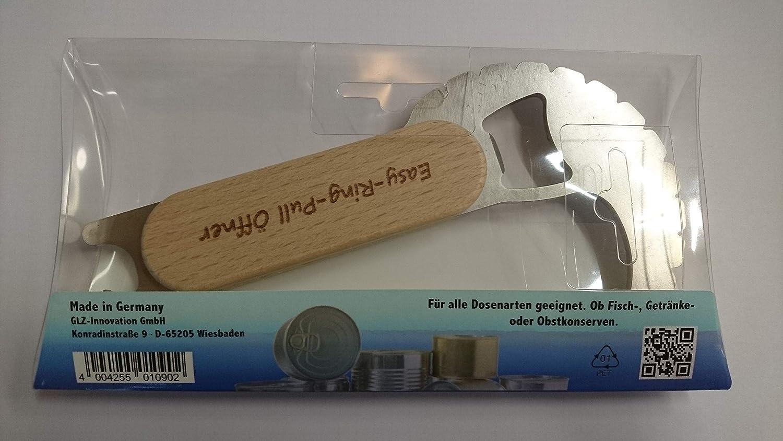 GLZ-Innovation GmbH Apribottiglie Easy-Ring