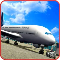 Plane Flight Simulator 2017