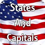 U.S. States and Capitals Quiz
