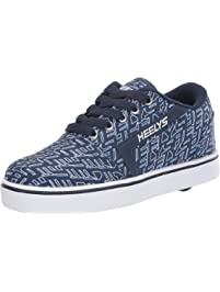 bde785ef8c3 Heelys Kids  GR8 Pro Prints Tennis Shoe