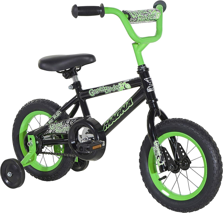 Best Toddler Bike: Dynacraft Magna Gravel Blaster