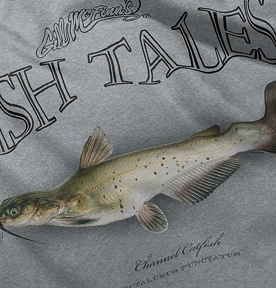 Amazon Brisco Brands Channel Catfish Fish Sporting Goods Gift