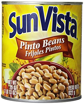 SunVista Organic Pinto Beans
