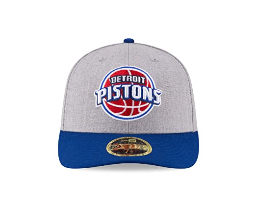 b974ae58 Amazon.com : NBA Men's Low Profile 59FIFTY Fitted Cap : Clothing