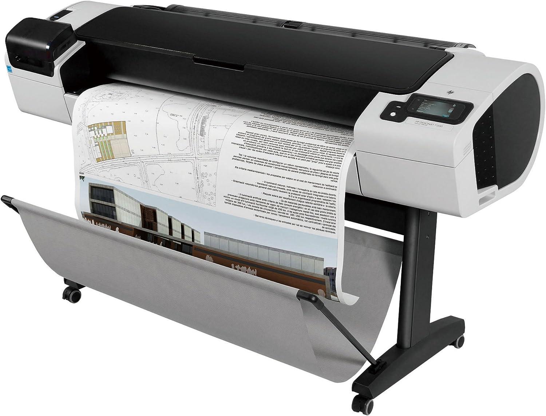HP DesignJet T1300ps ePrinter - impresora de gran formato: Amazon.es: Electrónica