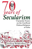 70 Years of Secularism