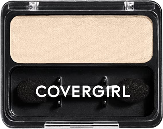 Covergirl Eye Enhancers Eyeshadow Kit