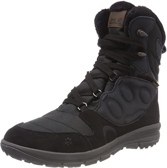 Women's Vancouver Texapore High W Waterproof 4°f Insulated Casual Winter Boot Snow