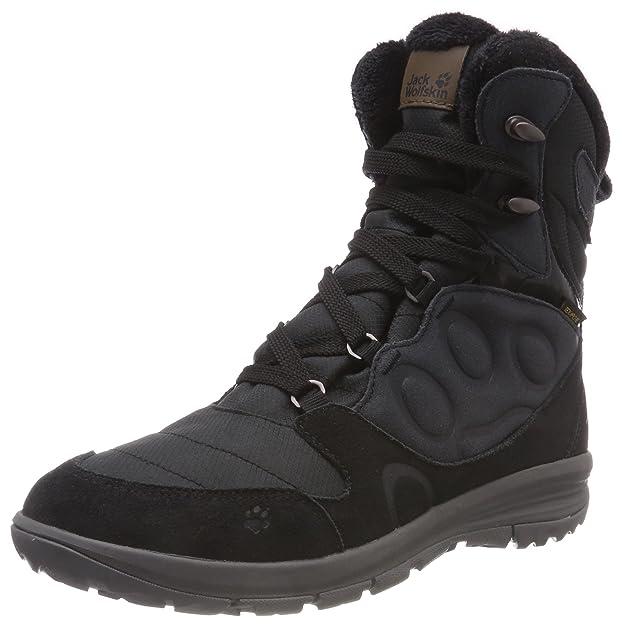 Jack Wolfskin Portland Boot W dark steel ab 65,99