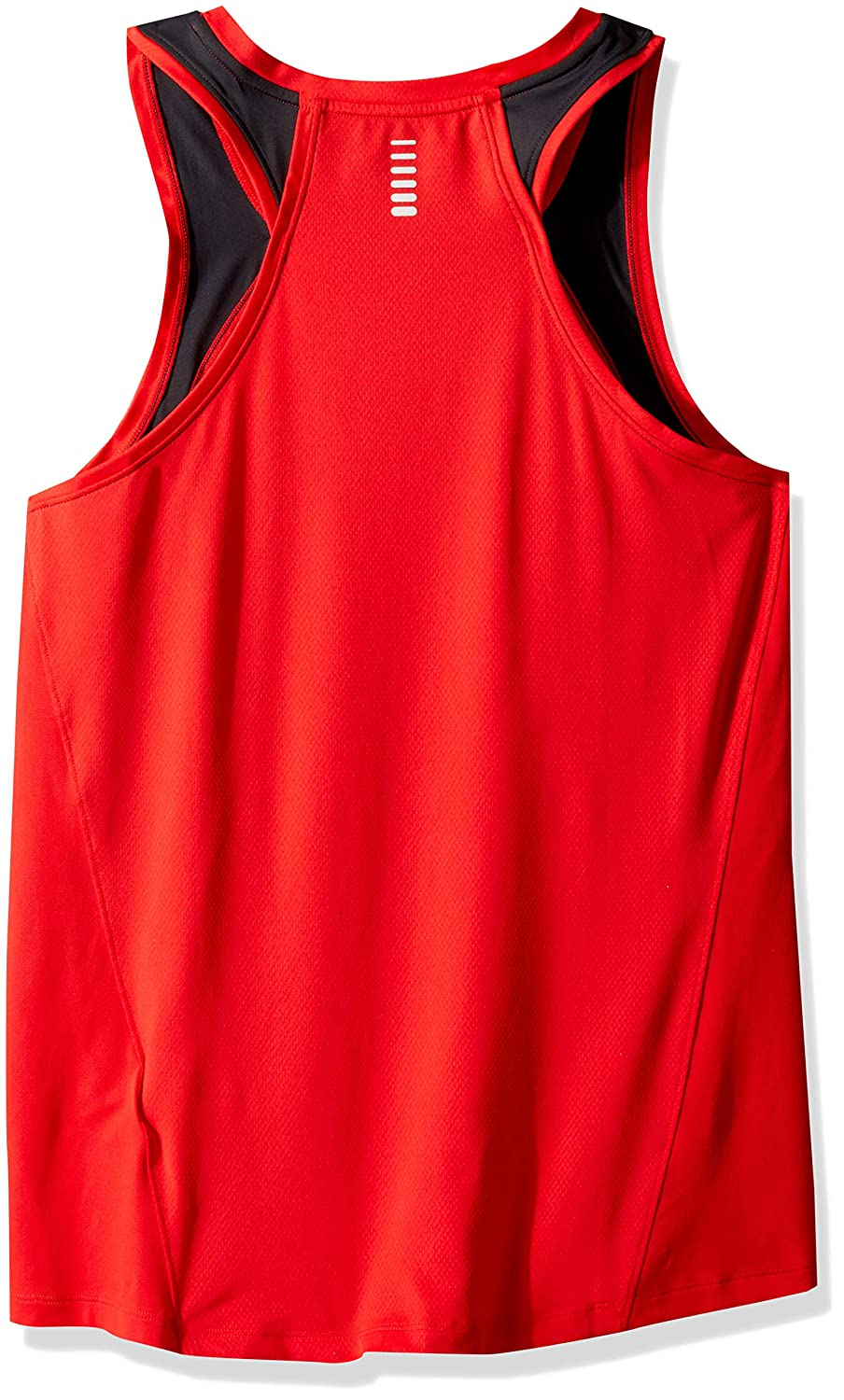 Under Armour Ua CoolSwitch Run Singlet V3 Pierce