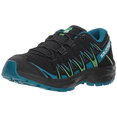 Salomon Kids' XA Pro 3D J Trail Running Shoes   Trail Running