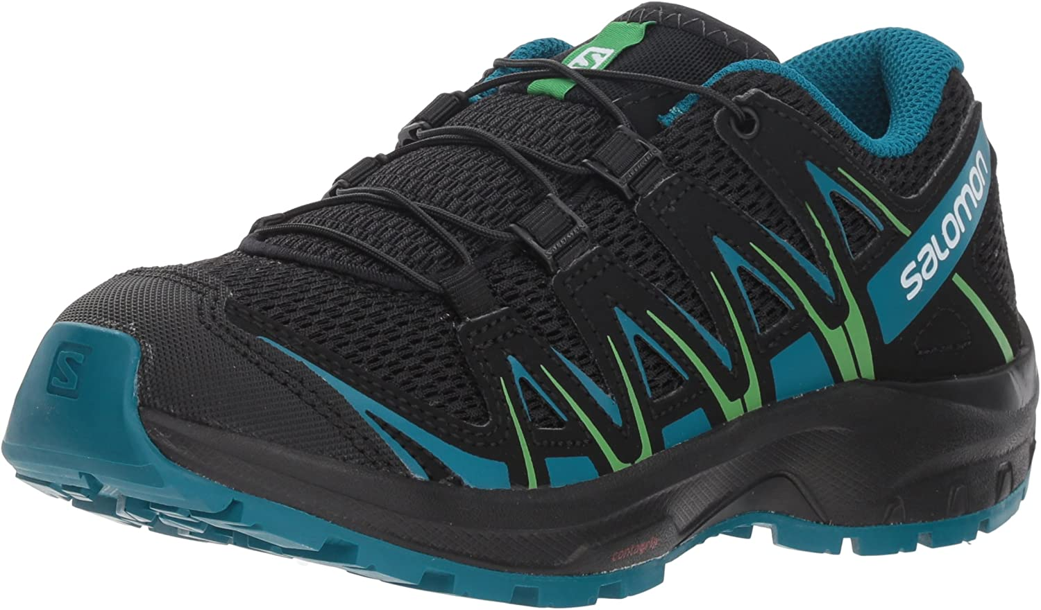 Salomon Kids XA Pro 3D J Unisex Trail Running Shoe