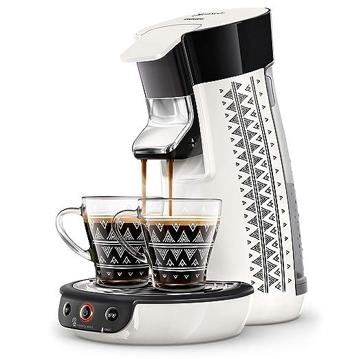 Philips SENSEO Viva Máquina de café en cápsulas, 0.9 L ...