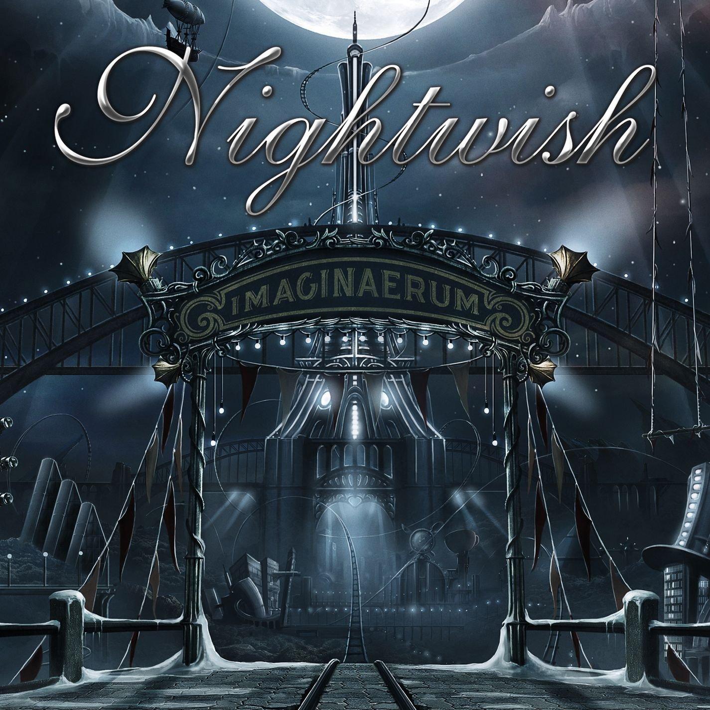 Imaginaerum (Limited Edition)