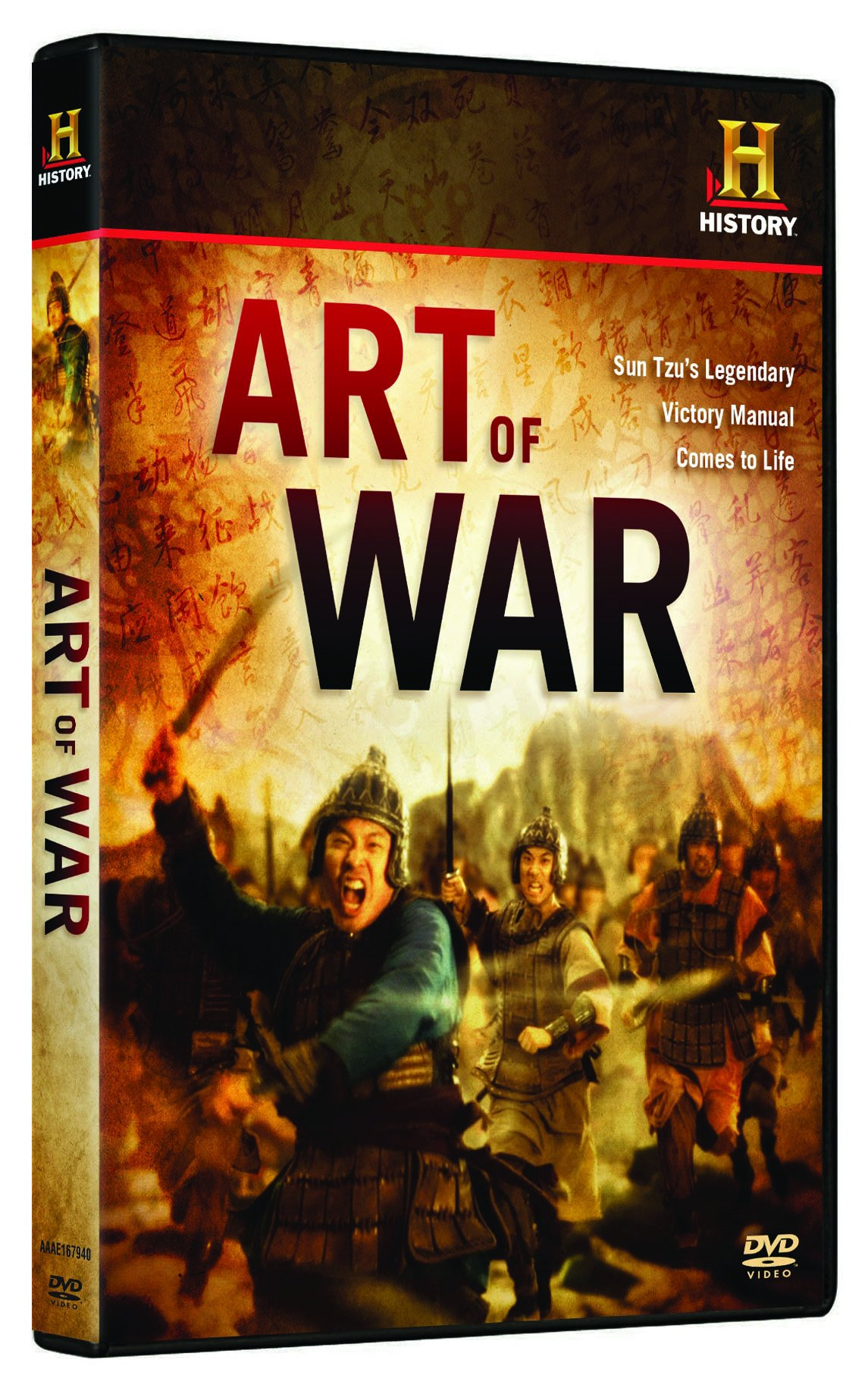 Art Of War (A&E Television Show) [DVD] by A&E