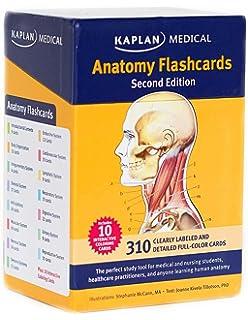 The Anatomy Coloring Book: 9780321832016: Medicine & Health ...