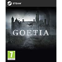 Goetia [PC/Mac Code - Steam]
