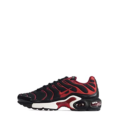timeless design cd252 68d0b Nike Air Max Plus GS Tn Tuned 1 Trainers 655020 Sneakers ...