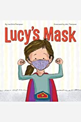 Lucy's Mask Kindle Edition