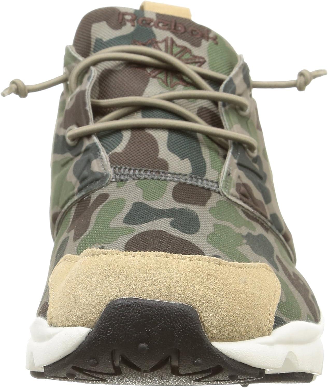 Reebok Furylite Camo Mens Sneakers//Shoes