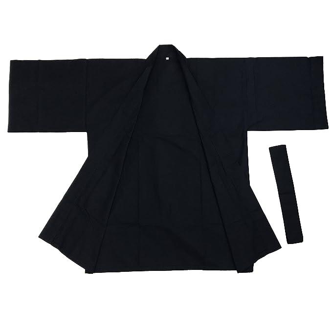 Amazon.com: Ropa japonesa Robe Matsuri hanten: Clothing