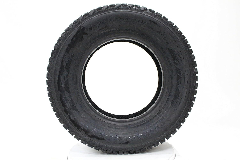Firestone Winterforce UV Winter Radial Tire 255//70R16 109S