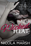 Wicked Heat (Hot Island Nights Book 1)