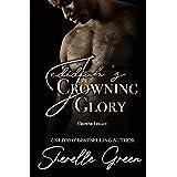 Jedidiah's Crowning Glory (Crowne Legacy Book 3)