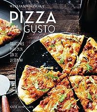 Al gusto pizza