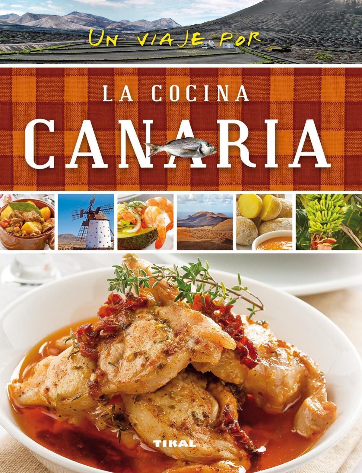 Un Viaje Por La Cocina Canaria: Amazon.es: Susaeta Ediciones S A: Libros