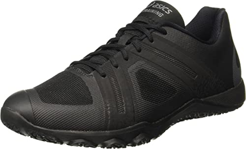 ASICS Conviction X 2 Training Shoes: Amazon.co.uk: Shoes & Bags