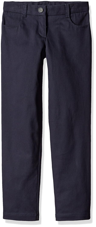 Dockers Girls' Uniform Twill Pant IZX712N