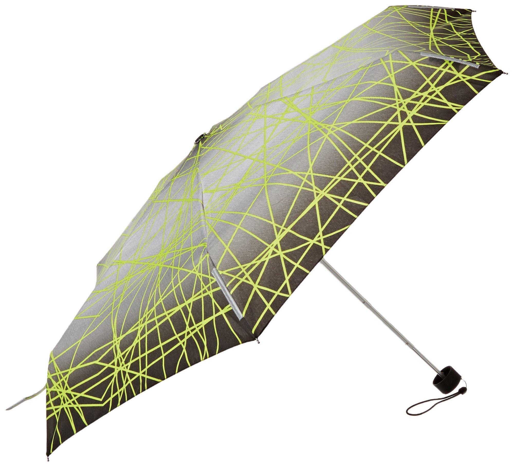 Totes Trx Manual Mini Trekker Umbrella, Strength, One Size