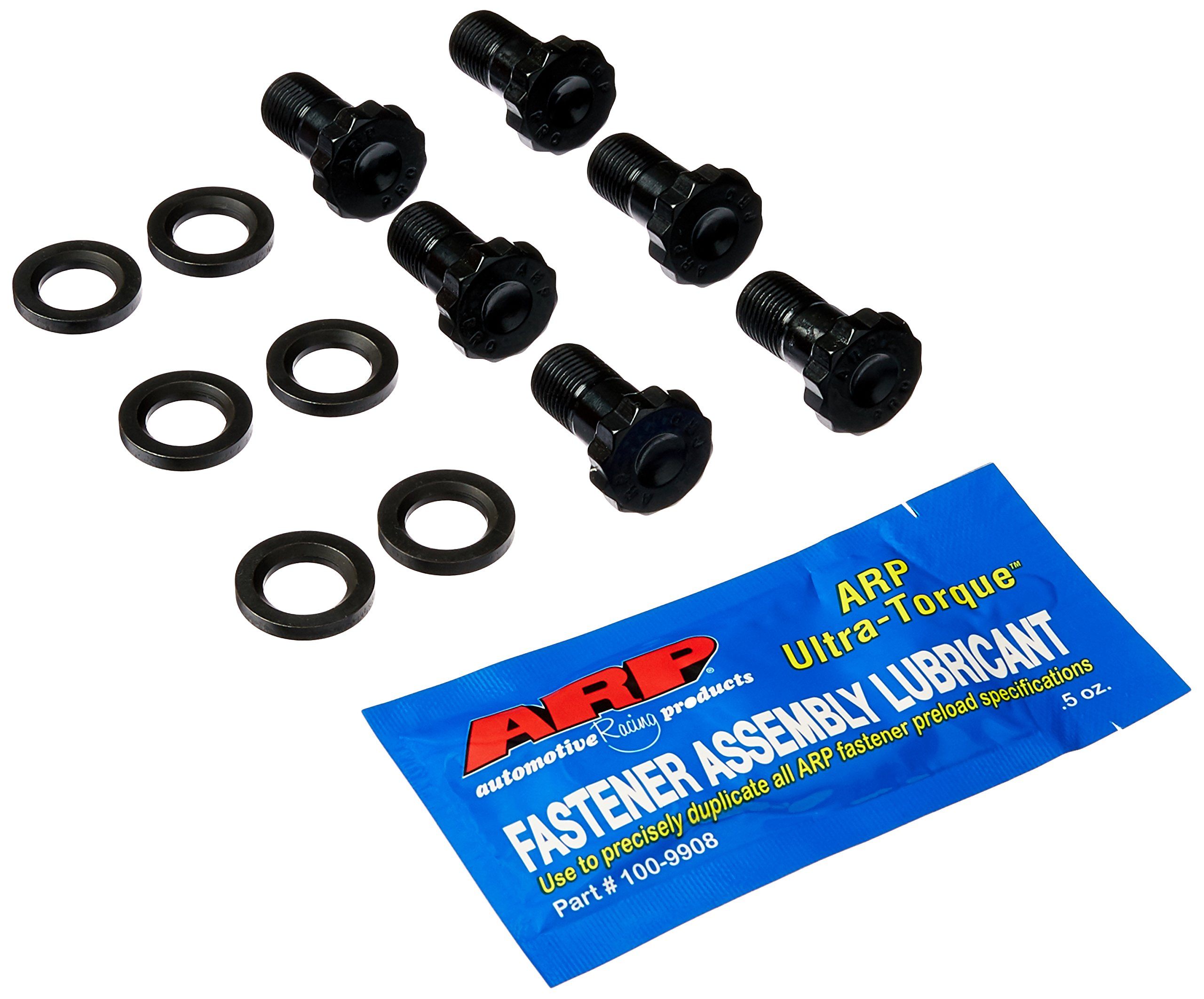 ARP 2902802 Pro Series Flywheel Bolt Kit For Select Pontiac Applications